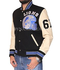 more photos 24543 421dc 31 Best NFL Leather Jackets images in 2016 | Fan gear ...