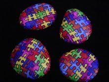 AUTISM ROCKS....CUTE IDEA