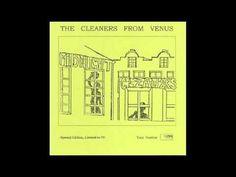 Cleaners From Venus - Corridor of Dreams