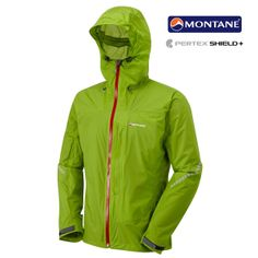 The Montane Minimus is an exceptional ultralight rain jacket with the price tag to match. The Minimus offers more ventilation than the other ultralights we. Running Gear, Scarlet, Rain Jacket, Windbreaker, Mens Fashion, Jackets, Clothes, Grande, Women