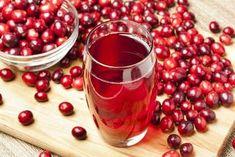 ¿Es posible depurar el hígado naturalmente? — Mejor con Salud Cranberry Juice Benefits, Cranberry Cocktail, Food For Kidney Health, Kidney Foods, Kidney Recipes, Healthy Kidneys, Weight Loss Drinks, Food Lists, Health Products
