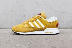 Image of adidas Originals 2014 Fall ZX 710 Premium Shoe. Adidas Zx, Adidas Shoes, Reebok, Sneakers Fashion, Shoes Sneakers, Running Sneakers, Mode Normal, Chelsea, Mens Trends