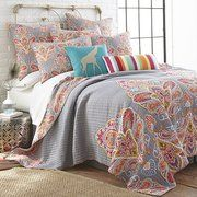 Take a look at the Textiles on a Dime   Quilts event on #zulily today!