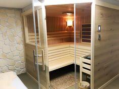 #sauna #biosauna #kombisauna Infrarot