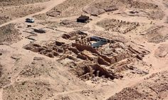 WHAT LIES BENEATH—NEW INSIGHTS INTO PETRA'S TEMPLE OF THE WINGED LIONS