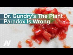 does dr. gundrys diet pass the whiff test
