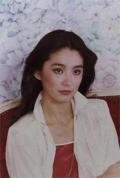 永遠的美人-林青霞