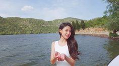 10+ Üzerindeki Gerçek Hayat Fotoğrafları Neden Seolhyun'un Popüler Güzellik Olduğunu Gösteriyor
