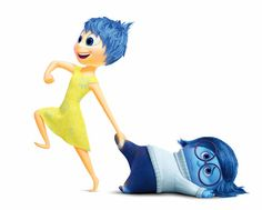 sadness inside out quotes - Buscar con Google