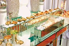 """""""On the Rocks"""" station, by <a target=""""_self"""" href=""""/a-joy-wallace-catering-production-and-design-team/miami/listing/785011"""">A Joy Wallace Catering Production</a>"""