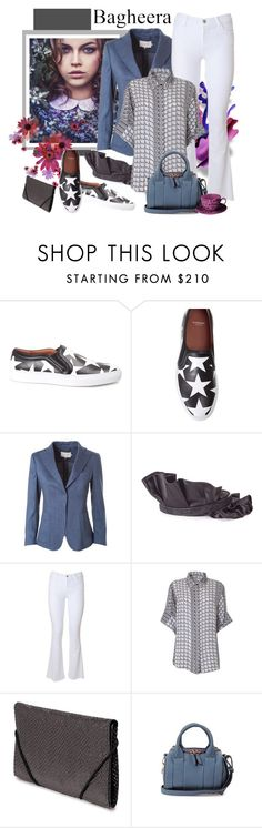 """Bagheera 11."" by carola-corana ❤ liked on Polyvore featuring Givenchy, L'Autre Chose, Bagheera, J Brand, Kenzo, Alexander Wang and bagheeraboutique"
