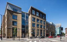 27 Provost Street – The Thornton Partnership
