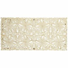 Carved Wall Panel - Ivory - Pier 1 $169