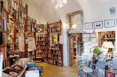 Dono do espaço quer vendê-lo e não vai renovar o aluguel para a Atlantis Books