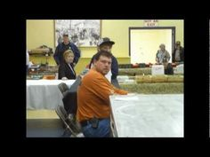 Lizard Lick Towing - Bobby Brantley at Augusta Gun Show