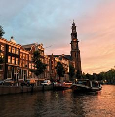 Local Ultimate Guide to Amsterdam: Top Things to Do in Amsterdam - Wanderlustingk