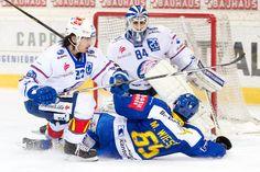 Hockey Club Davos - Der HCD verliert nach spektakulärem Schlussdrittel gegen ZSC 5:6