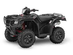 New 2016 Honda FourTrax Foreman Rubicon 4x4 EPS Deluxe ATVs For Sale in South Carolina. Engineered For Comfort And Confidence—All Day Long.Nobody likes to get beat up. And we're not talking about some playground bully—we're talking about how some ATVs treat you on a tough trail. Not the Honda® FourTrax® Foreman® Rubicon, though—it's a premium ATV that places a premium on rider comfort. All-day comfort. And in 2016, we have Rubicon models with a wide range of features so you can pick…