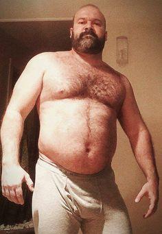 Big dick bear tumblr