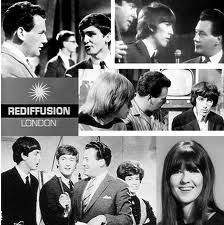 """Ready Steady Go """"The Weekend Starts Here!"""" with Keith Fordyce and Cathy McGowan"""