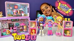 Twozies Ice Cream Cart & Cafe - Betty Spaghetty Dress Up Fashion Dolls - Toy Review - http://www.fashionhowtip.com/post/twozies-ice-cream-cart-cafe-betty-spaghetty-dress-up-fashion-dolls-toy-review-24/