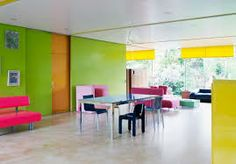 richard rogers house - Google Search