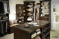 Small Walk In Closet With Desk Nj Organizers Custom Design New Jersey Closets Northern Systems Bed
