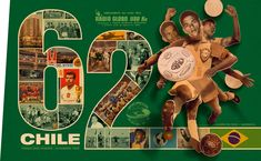 The History of the World Cup in Posters | Create