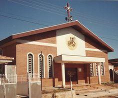 Paróquia São Jorge - Ponta Grossa (PR)