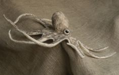 Image result for felted octopus