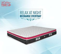 Fresh Up Mattresses - Buy India's Best Brand Mattress Online Buy Mattress Online, Beds Online, Mattress Brands, Best Mattress, Foam Mattress, Best Brand, Sofa Bed, Bedtime, Pillow Covers