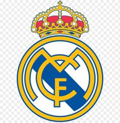 Real Madrid logo png images background png - Free PNG Images