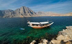 Khourshem Tours offers best Khasab dhow cruise deals in Musandam, Oman with full and half day packages. To Book your dhow cruise tour Call 968 9171 3449!