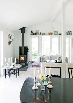 Anette Willemine: Sommerhus
