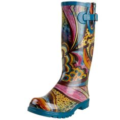 rain boots on sale | Nomad Puddles Rain Boots on Sale at Endless
