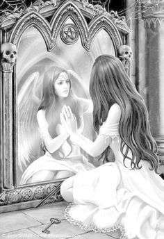 Image result for fantasy coloring pages for adults