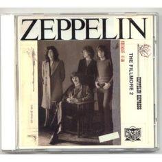 TMOQ: Led Zeppelin 'BBC broadcast'  Soundboard (radio broadcast) of