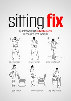 100 Office Workouts - Imgur