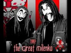 Insane clown posse the neden game the dating game lyrics