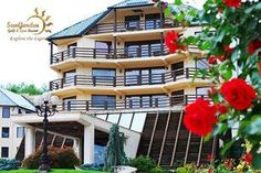 Accommodation at SunGarden Golf & SPA Resort is an authentic experience!