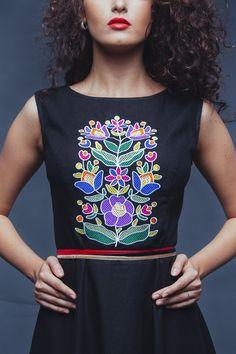 #Ukrainian #Style #Vyshyvanka  20 дизайнерских вышиванок, которые вы захотите купить