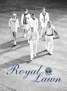 clientmagazine: Polo Ralph Lauren Wimbledon SS/14 Campaign by...