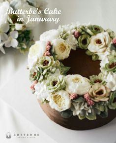 flower cake                                                                                                                                                      More