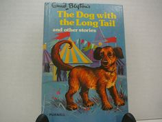 The Dog with the Long Tail and Other by RandomGoodsBookRoom