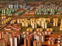 A Ghost City in Angola, Built By the Chinese - Atlantic Cities