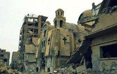 【時事 current events】 syriapic2