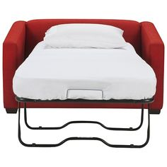 Sleepover Sofa Bed 1.5 Seat | Freedom Furniture and Homewares