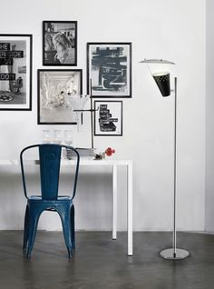 Lee Floor Lamp is the perfect accessory for those who like to have freedom when it comes to having better lighting for the family and friends reunion. It is a real reason to celebrate design. You can even place it whenever it is needed and ask for help.