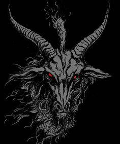 Arte Horror, Horror Art, Black Art, Black Metal, Dark Art Illustrations, Satanic Art, Dark Artwork, Arte Obscura, Dark House