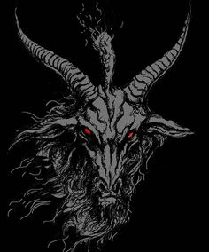 Arte Horror, Horror Art, Dark Art Illustrations, Illustration Art, Black Metal, Black Art, Satanic Art, Dark Artwork, Arte Obscura